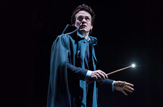 'Harry Potter and the Cursed Child' Is Coming to Broadway in 2018
