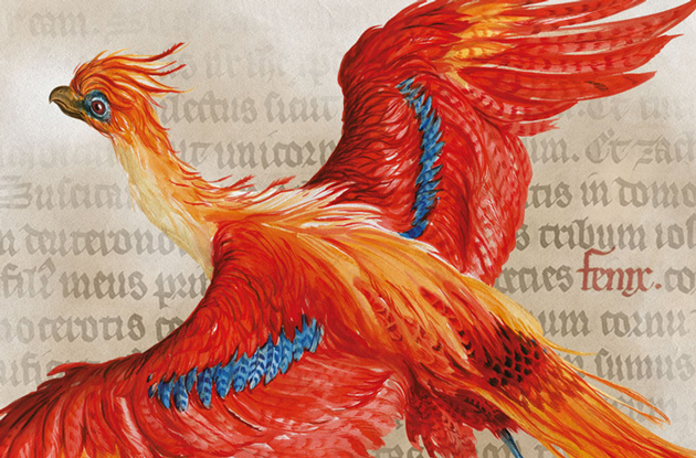 Harry Potter Exhibit Debuts at the Upper West Side's New-York Historical Society