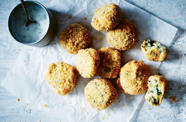3 International-Inspired Recipes for Hanukkah