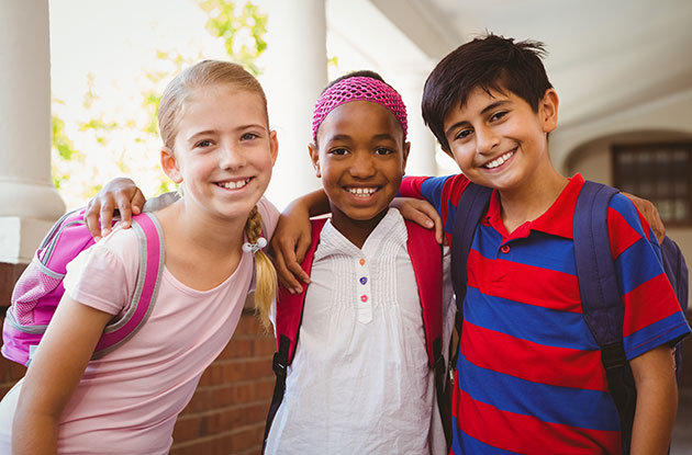 How to Help Your Kids Have a Healthy School Year