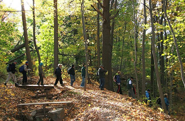 Best Hiking Trails in NYC for Families