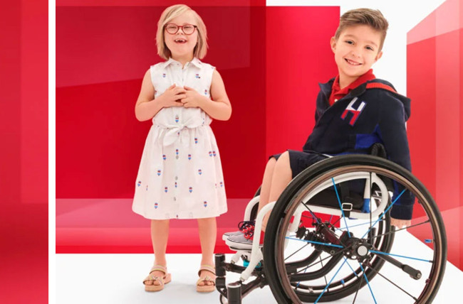 Check Out These 11 Adaptive Clothing Lines for Kids with Disabilities
