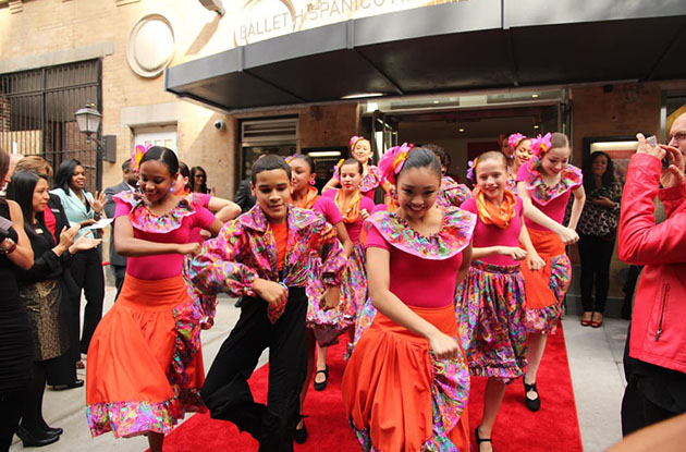 Where to Celebrate Hispanic Heritage Month in the New York Area