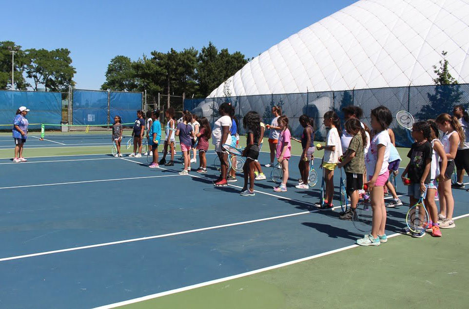 Hofstra University Summer Camps to Offer Elite Tennis and Intensive Tennis Training Programs