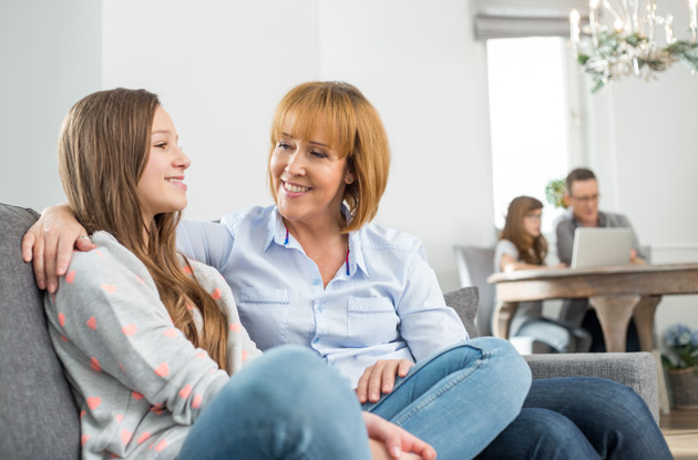 7 Ways to Get (and Stay) Closer to Your Teen