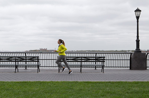 Join the 4th Annual Hudson River Park Games This Weekend