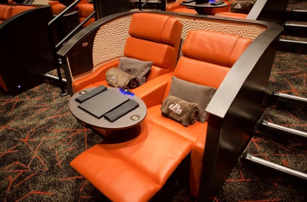 Luxury iPic Movie Theater Opens in Dobbs Ferry