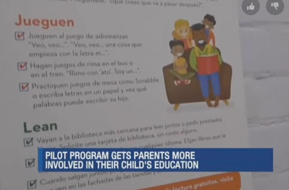 NYC Department of Education Pilot Program Translates Students' IEPs Into Parents' Native Languages