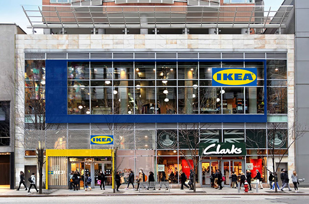 IKEA is Coming to the Upper East Side