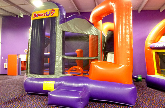 Sensory Bounce Therapy Now Offered at BounceU of Brooklyn