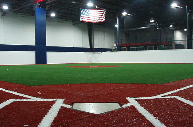 ProSwing of Port Chester Adds HitTrax Hitting and Pitching Simulator