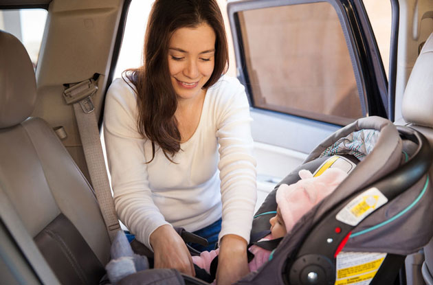 New York Car Seat Laws Are Changing: Here\'s What You Need to Know ...