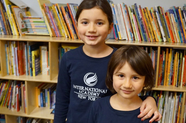 International Academy of New York Aims to Shape Students into Compassionate, Confident Global Citizens