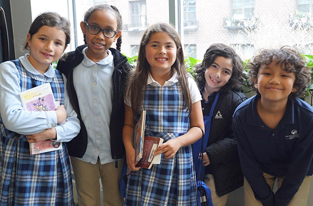 The International Academy of New York Moves Back to Carnegie Hill, Expands Pre-Nursery Program