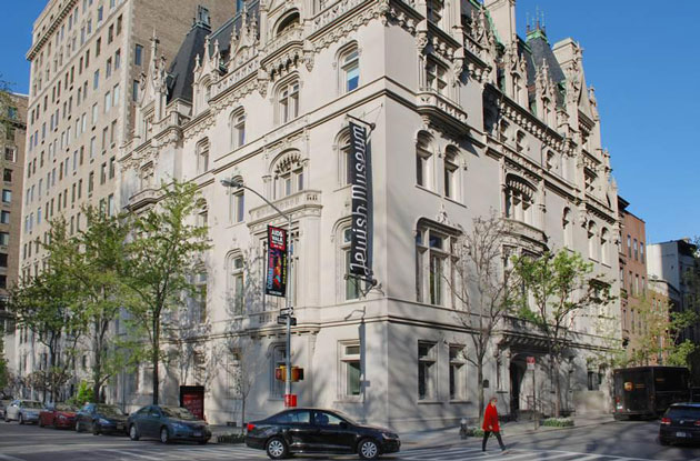 Where to Experience Jewish Culture and History in NYC