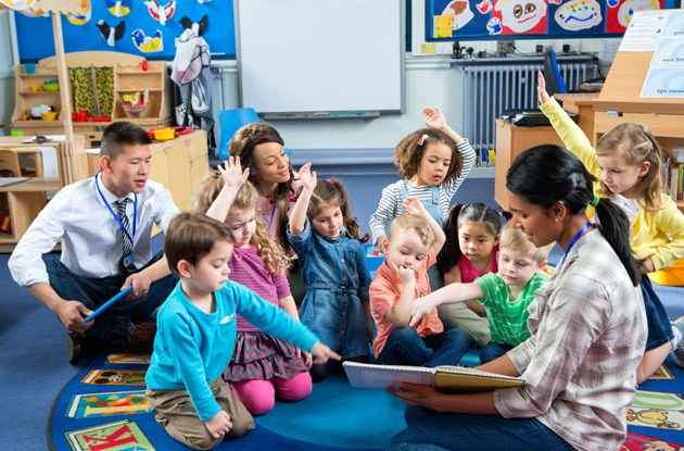 First Hebrew Congregation in Northern Westchester Launches JKids Program This October