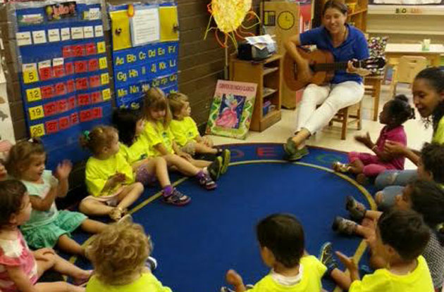 Spanish Immersion Preschool to Open in Park Slope