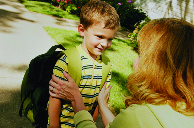 How To Prepare Your Kids for an Organized and Successful Back-to-School Experience
