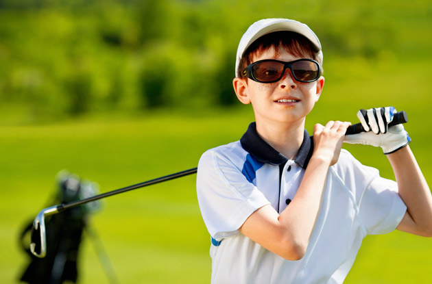 New York Area Kids Can Learn Golf with PGA Jr. League