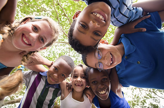 Day Camps & Summer Programs for Kids in Manhattan