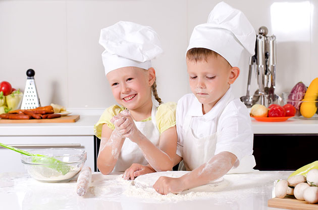 Cooking Classes for Kids with Special Needs in Rockland and Bergen