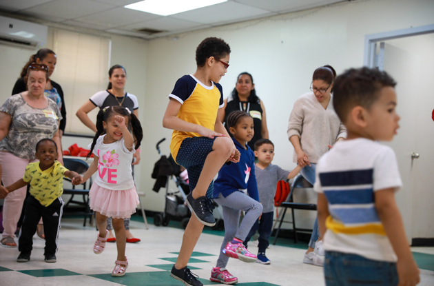 Day Care Council of New York Launches 'Early Education Better Care' Campaign