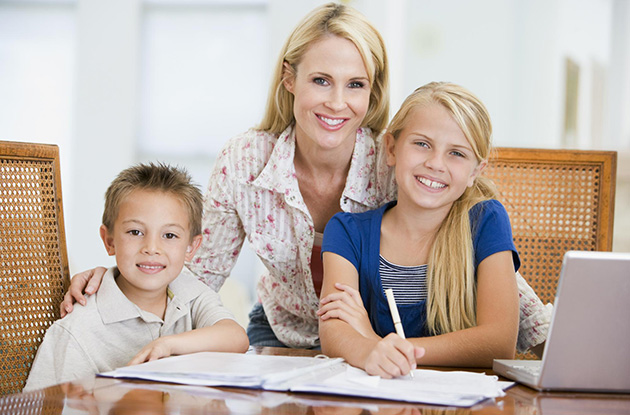 Four Tips to Break Your Child's Bad Homework Habits