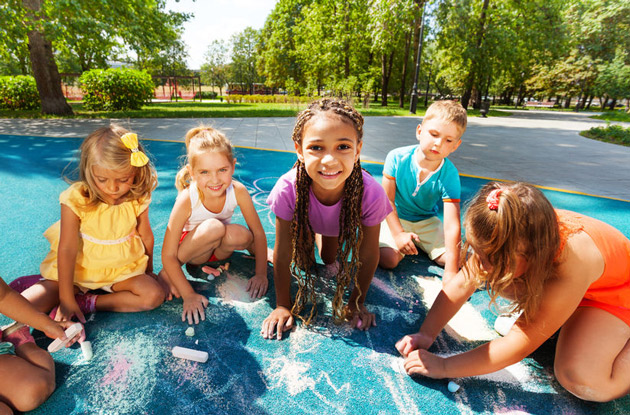 Day Camps, Specialty Camps, & Sleepaway Camps for Kids in Brooklyn