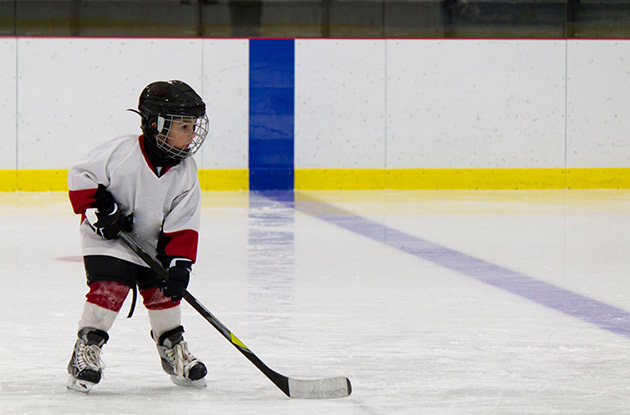 New York Rangers to Host Special Hockey Clinic for Kids