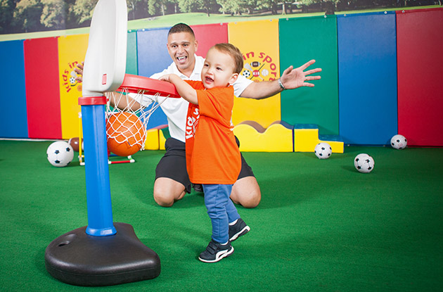 Kids In Sports Opens Scarsdale Location