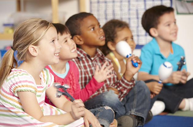 Celebrate Kids Music Day to Promote Music Education This October