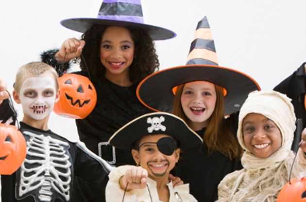 Kids Eat Free on Halloween at These Restaurants