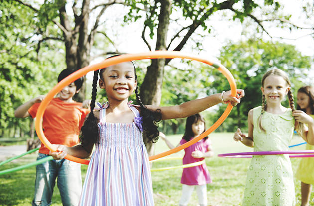 Are Kids Getting Enough Time for Recess?