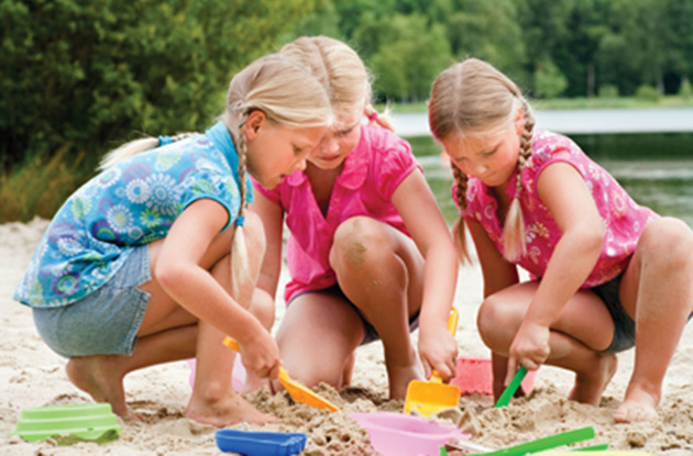Best Beaches for Families in Westchester County