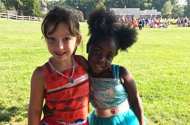Knox School Summer Adventures Introduces New Classes for 4-Year-Olds and a Disc Golf Course