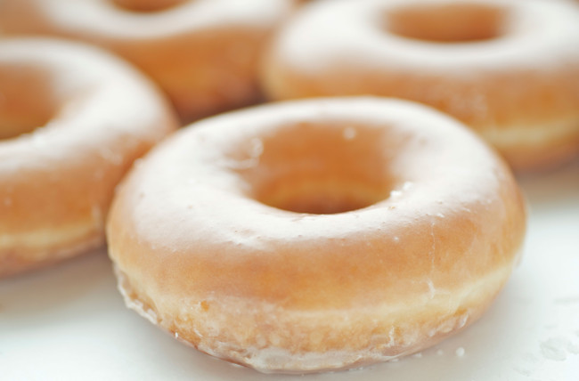 A Krispy Kreme Store Is Coming to Times Square in 2020