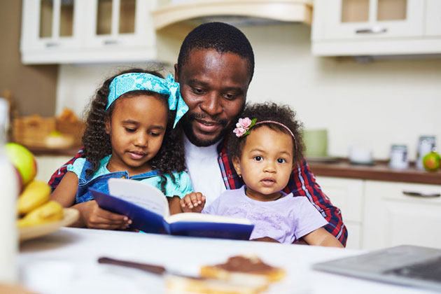 How Can You Promote Literacy at Home?