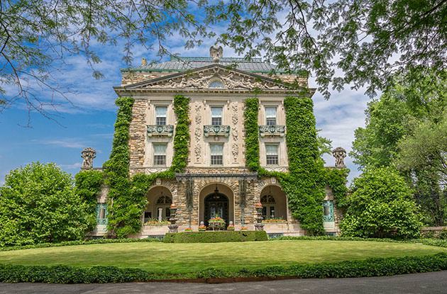 Kykuit: Exploring the Rockefeller Estate