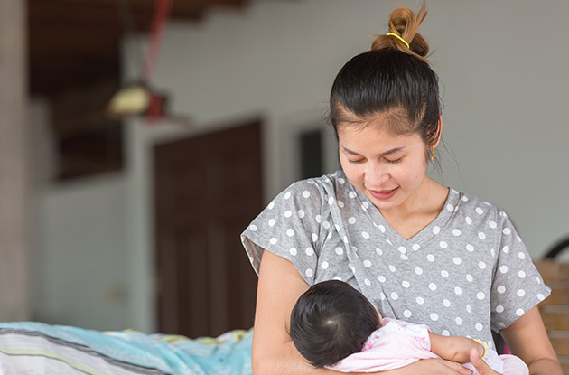 The Prenatal Center at Montefiore Nyack Hospital Awarded for Excellence in Lactation Care