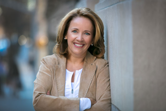Interview with Laurie Gelman, Author of 'Class Mom'