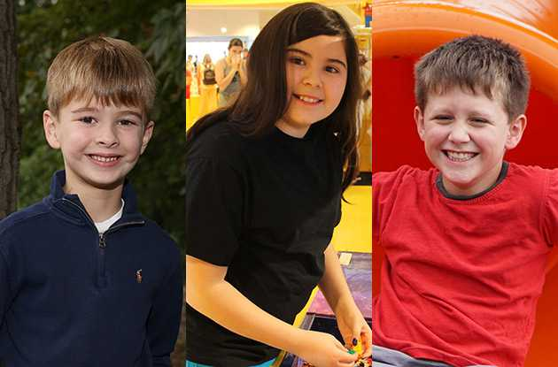 Legoland New York Resort Appoints 5 Local Junior Journalists as Legoland Kid Reporters
