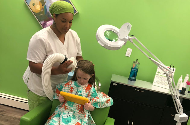 Lice Clinics of America Opens in Scarsdale