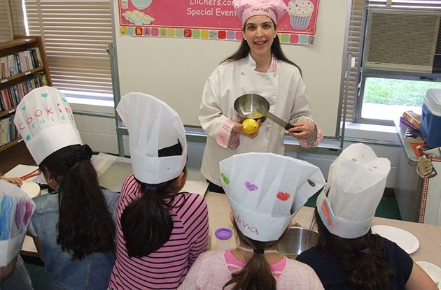 Cooking Classes for Kids with Special Needs in Queens