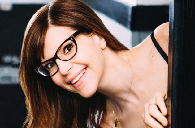 Exclusive Music Video Premiere: Lisa Loeb's 'Inch Worm'