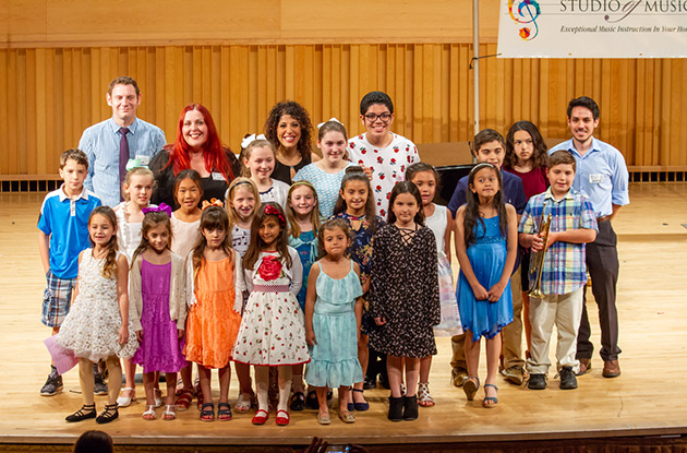 The Long Island Studio of Music to Offer Early Childhood Group Music Classes and At-Home Instruction