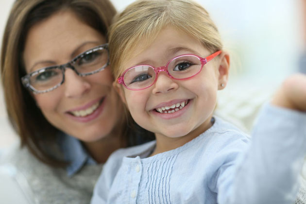 Your Child's First Pair of Glasses: Tips for Getting Through It