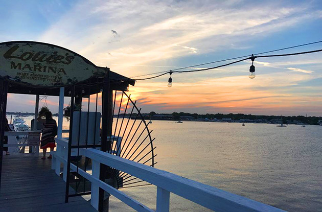 11 Waterfront Restaurants on Long Island to Take Your Family to This Summer