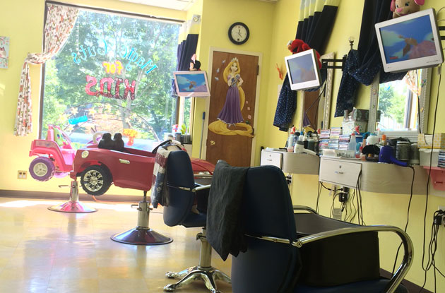 Hair Salon For Kids in New Rochelle Now Welcoming Adults
