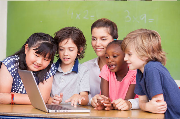 Art of Mandarin Offers Personalized Tutoring For Kids