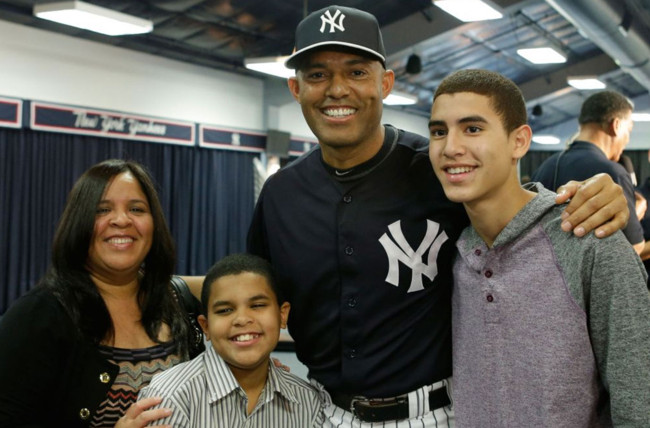 New Rochelle Is Celebrating Mariano Rivera's Hall of Fame Induction with a Parade
